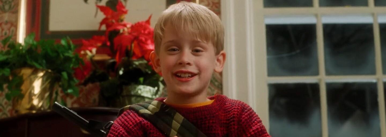 Macaulay Culkin ze Sám doma už nepůsobí jako drogově závislý. Vypadá zdravě a chce hrát ve Fantastických zvířatech 3