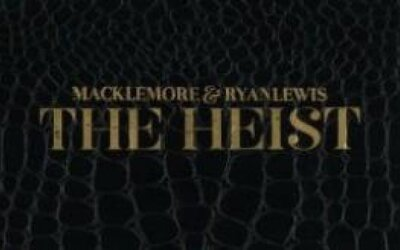Macklemore & Ryan Lewis - The Heist (Recenzia)