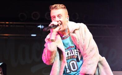 Macklemore, Skepta nebo Beck. Na festivalu Metronome Prague vystoupí světové hudební hvězdy