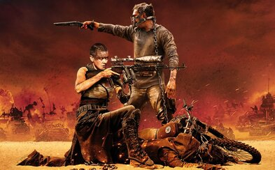 Mad Max vám želá krásny deň plný smrti a chaosu vo finálnom traileri
