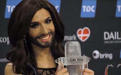 Maďari nebudú na Eurovízii. Dôvodom je, že je súťaž podľa nich plná homosexuality