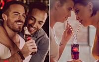 Maďarská Coca-Cola vystupuje v novej reklame proti homofóbii, verejnosť aj politici sa búria
