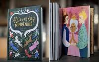 Maďarská kniha s homosexuálnym princom a vílami lesbičkami vyjde aj na Slovensku. Viktora Orbána pobúrila, zmenil pre ňu ústavu