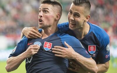 Maďarskí fanúšikovia vypískali našu hymnu, po vyrovnanom zápase si napokon z Budapešti odnášame tri body
