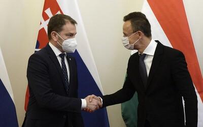 Maďarsko pretestuje vakcíny Sputnik V, ktoré sú na Slovensku, ak o to oficiálne požiadame