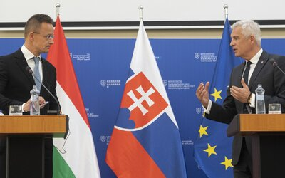 Maďarsko zastavilo plány na skupovanie budov a pôdy na Slovensku. Urobilo tak po konzultáciách s ministrom Korčokom