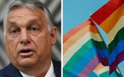 Maďarsku hrozia sankcie zo strany EÚ. Predstavitelia Únie začínajú pre Orbánov anti-LGBT+ zákon právne konanie