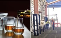 Made in China bude po novom aj na fľašiach škótskej whisky. Škótska pálenica sa sťahuje do Číny