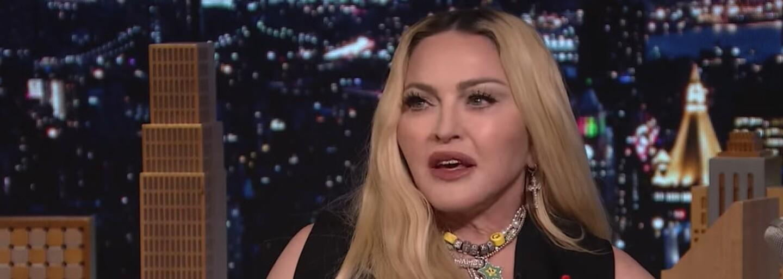 Madonna o pokusoch nakrútiť jej životopis: Hrozné a povrchné. Chceli ich robiť muži, ktorí nerozumejú ženám