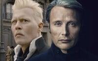 Mads Mikkelsen oficiálne nahradí Johnnyho Deppa v úlohe Grindelwalda vo Fantastických zveroch 3