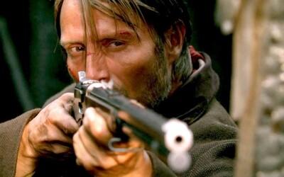 Mads Mikkelsen sa mstí v dánskom westerne The Salvation (Recenzia)