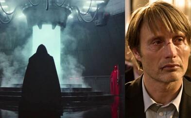 Mads Mikkelsen sa prekecol! Koho bude hrať v Star Wars: Rogue One?