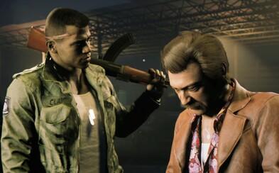 Mafia 3 je herním zklamáním roku s otřesnou grafikou a misemi. Zaujme aspoň příběhem a postavami, nebo to dopadlo úplně katastrofálně? (Recenze)