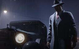 Mafia: Trilogy oficiálně potvrzena. Všechny 3 hry dostanou grafické vylepšení a budeš je moci hrát na PS4, Xbox One a PC