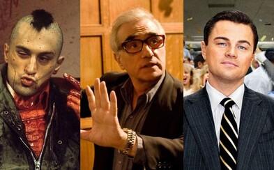 Mafia, vraždy, trýznivé náboženské otázky a nezabudnuteľná atmosféra New Yorku. Čím sa vyznačujú filmy Martina Scorseseho?
