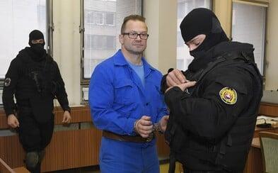 Mafián Borža chce ísť na slobodu: Plánujem žiť plnohodnotne a čestne, tvrdí