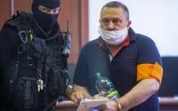 Mafián od sátorovcov rozpráva na súde o popravách podsvetia. Vraždu vraj nemohol nikto odmietnuť