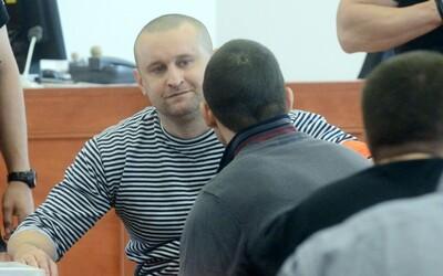 Mafián Piťo sa chce údajne dohodnúť na vine a treste, aby sa vyhol doživotiu. Na slobodu by sa mohol dostať o pár rokov
