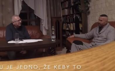 Mafián Reichel rozpráva na tajomnom videu o Kiskových obchodoch s pozemkami. Je to Ficova pomsta, tvrdí exprezident