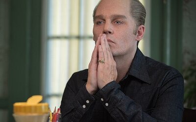 Mafiánsky boss v podaní Johnnyho Deppa nám vyráža dych v novej ukážke pre Black Mass