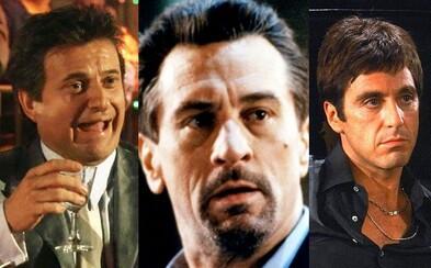 Mafiánsky film s De Nirom, Pescim a Al Pacinom pod režijnou taktovkou Scorseseho sa stane skutočnosťou!