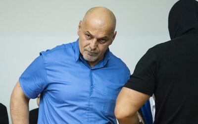 Mafiánsky spoločník Mikuláša Černáka si za účasť na 6 vraždách odsedí možno iba 20 rokov