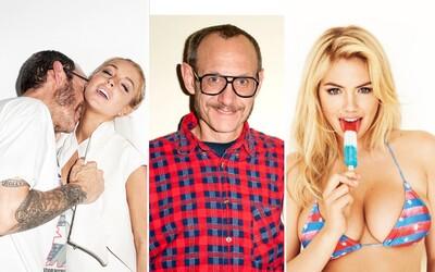Magazíny jako Vogue nebo GQ ukončily spolupráci s kontroverzním fotografem Terrym Richardsonem. Showbyznys začíná bojovat proti sexismu