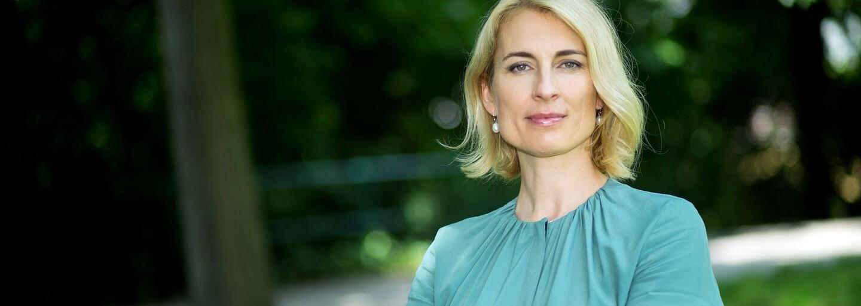 Magdalena Davis ze Strany zelených: Jsem pro zavedení kvót pro ženy v politice. Šance na startu by ale měly být pro všechny stejné