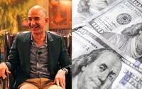 Magická hranica 100 miliárd bola pokorená. Najbohatší muž sveta Jeff Bezos vďaka Amazonu poslal svoj majetok do nepredstaviteľných výšin