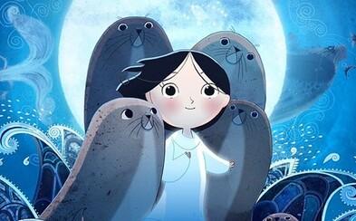 Magická Pieseň mora vám zostane znieť v hlave ešte dlhý čas po návšteve kina (Recenzia)