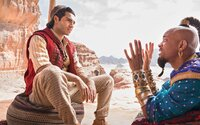 Magický Aladin okrem džina Willa Smitha ponúkne aj kaskadérske kúsky a zvodnú princeznú