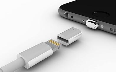 Magnetická nabíjačka pre iPhone aj Android. ZNAPS zjednoduší náš život