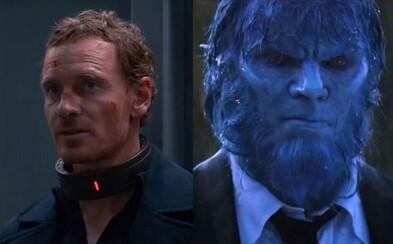 Magneto spája sily s ostatnými X-Men v túžbe zabiť Jean, ktorá nedokáže ovládať svoje schopnosti