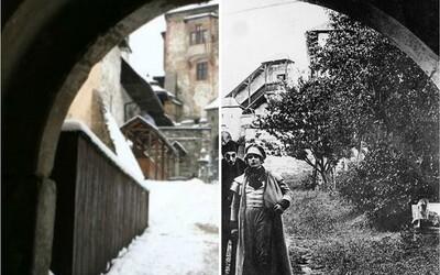 Majestátny Oravský hrad a jeho filmové podoby