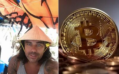 Majetok vymenil za bitcoiny a teraz čaká na správny okamih. Digitálna mena je podľa Holanďana budúcnosť