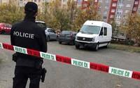 Majitel domku na Plzeňsku zastřelil muže, který se k němu vloupal