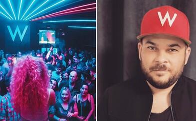 Majiteľ klubu: Pandémia ničí hudobný priemysel. Neostáva nám nič iné, ako prejaviť nespokojnosť v uliciach (Rozhovor)