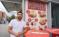 Majiteľ najlepšieho kebabu v Bratislave Musafer: Žiadna robota nie je hanba. Hanba je, ak si zdravý a nepracuješ (Rozhovor)