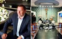Majiteľ pohrebníctva: Dostaneme sa do situácie, aká bola v Taliansku (Rozhovor)