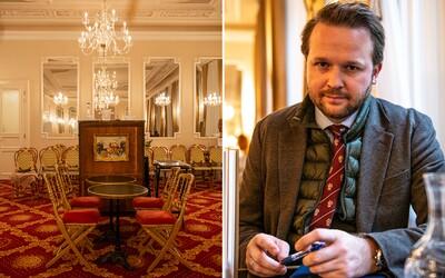 Majiteľ reštaurácie Chez Balzac: S michelinskými inšpektormi už rokujem, na Slovensko možno prídu do dvoch rokov (Rozhovor)