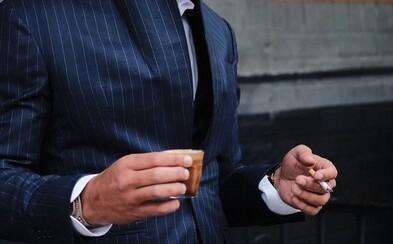 Majiteľ spoločnosti dáva nefajčiarom 4 dni voľna navyše. Niektorí totiž prefajčia aj hodinu denne