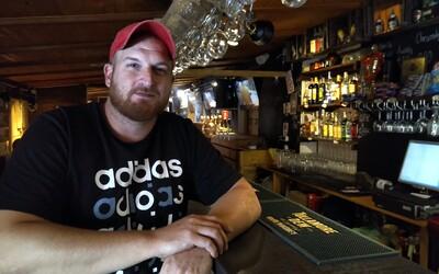 Majiteľ Štartéru: So zničeným majetkom treba rátať. Predávame ľuďom lacný alkohol, tak sa nebudeme hnevať, ak sa opijú (Rozhovor)