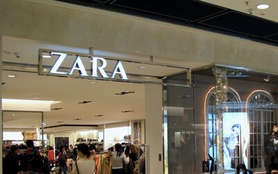 Majitel Zary zavírá více než 1 200 obchodů po celém světě. Chce se soustředit na online prodej