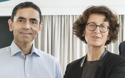 Majitelia výrobcu prvej úspešnej vakcíny na Covid-19 sú deti tureckých migrantov z Nemecka. Dnes má ich firma hodnotu 20 miliárd