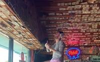 Majiteľka baru rozdala takmer 3400 €, pozri sa odkiaľ tie peniaze zobrala