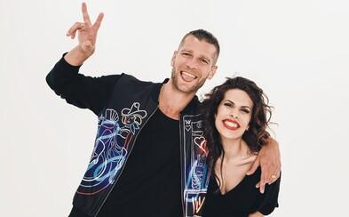 Majk Spirit a VeronikaS predstavujú spoločný duet s názvom Stále a dopĺňajú ho o ateliérový videoklip