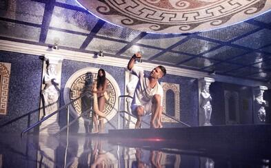 Majk Spirit a zvodná Anita Soul oslavujú život a dávajú nový rozmer slovenským rapovým videoklipom