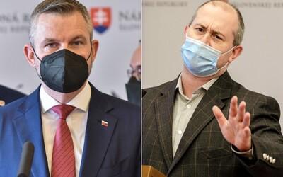 Májový prieskum Focusu: extrémisti mimo parlamentu, Sulík stále pred Matovičom a líder Pellegrini