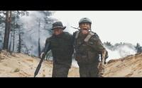 Majself a DJ Wich prichádzajú s atmosferickým videoklipom s prvkami vojnového filmu