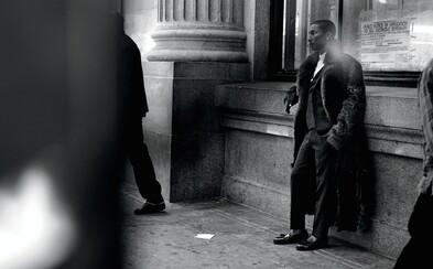 Majster štýlu, Pharrell Williams, nám predstaví svoj vycibrený vkus na stránkach WSJ Magazine